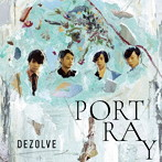 DEZOLVE/PORTRAY(アルバム)