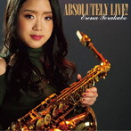 寺久保エレナ/ABSOLUTELY LIVE!(SHM-CD)