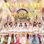 READY TO KISS/その先の未来へ(シングル)