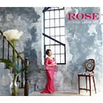 秋元順子/ROSE/赤坂レディバード(シングル)