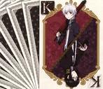TVアニメ「K」OP KINGS/angela(シングル)
