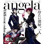 Different colors/angela(シングル)