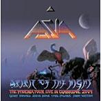 エイジア/スピリット・オブ・ザ・ナイト~ザ・フェニックス・ツアー・ライヴ・イン・ケンブリッジ 2009(アルバム)