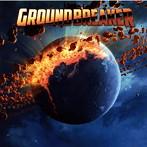 グラウンドブレイカー/グラウンドブレイカー(アルバム)