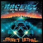 レーサーX/ストリート・リーサル(アルバム)