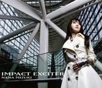 水樹奈々/IMPACT EXCITER(アルバム)