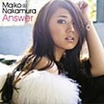 中村舞子/Answer(アルバム)