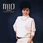 MIO(MIQ) パーフェクト・ベスト/MIO(アルバム)