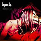 lynch./I BELIEVE IN ME(アルバム)