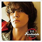 FANTASISTA/宮野真守(アルバム)