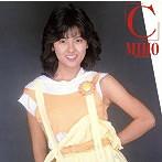 中山美穂/「C」(アルバム)