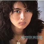 中山美穂/SUMMER BREEZE(アルバム)