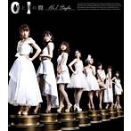 AKB48/0と1の間(No.1 Singles)