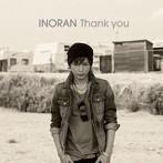 INORAN/Thank you(アルバム)