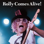 ROLLY/ROLLY COMES ALIVE!(アルバム)
