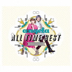 ALL TIME BEST 2003-2009/angela(アルバム)
