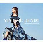 VINTAGE DENIM/林原めぐみ(アルバム)