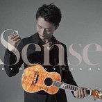名渡山遼/Sense(アルバム)
