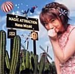 水樹奈々/MAGIC ATTRACTION(アルバム)