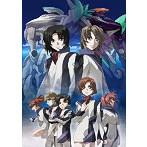 TVアニメ「蒼穹のファフナー EXODUS」オリジナルサウンドトラック vol.2(アルバム)