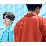 Equal/内田雄馬(アルバム)