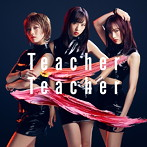 AKB48/Teacher Teacher(Type A)(2枚組)