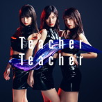 AKB48/Teacher Teacher(Type B)(シングル)