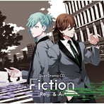 「うたの☆プリンスさまっ♪」デュエットドラマCD~Fiction 嶺二&藍(アルバム)