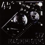 SEX MACHINEGUNS/45゜(アルバム)