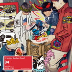 04 Limited Sazabys/Squall(シングル)