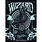 THE PINBALLS/WIZARD(初回生産限定盤)(シングル)