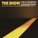 THE BEATNIKS/THE SHOW YOHJI YAMAMOTO 1996 S/S COLLECTION MUSIC BY THE BEATNIKS(アルバム)