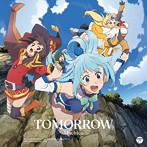 TOMORROW/Machico(シングル)