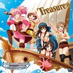 「アイドルマスター シンデレラガールズ」THE IDOLM@STER CINDERELLA MASTER~Treasure☆(シングル)
