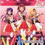 「アイドルマスター」THE IDOLM@STERシリーズ15周年記念曲~なんどでも笑おう(765PROALLSTARS盤)/THE IDOLM@STER FIVE STARS!!!!!(シングル)