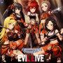 「アイドルマスター シンデレラガールズ スターライトステージ」THE IDOLM@STER CINDERELLA GIRLS STARLIGHT MASTER GOLD RUSH! 08 EVIL LIVE(シングル)