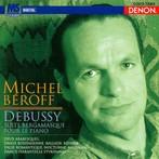 ベロフ/ドビュッシー:ピアノ作品集3(Blu-Spec CD)(アルバム)