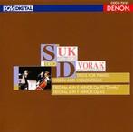 スーク・トリオ/ドヴォルザーク:ピアノ三重奏曲第3番・第4番<ドゥムキー>(Blu-Spec CD)(アルバム)