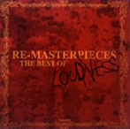 LOUDNESS/RE・MASTERPIECES~THE BEST OF LOUDNESS~(アルバム)