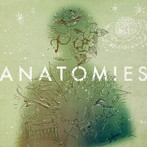 Halo at 四畳半/ANATOMIES(アルバム)