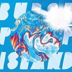 Wienners/BURST POP ISLAND(アルバム)