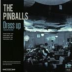 THE PINBALLS/Dress up(アルバム)