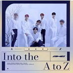 ATEEZ/Into the A to Z(アルバム)