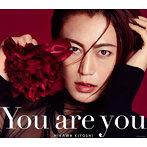 氷川きよし/You are you(アルバム)