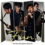FUN! The Rev Saxophone Quartet(アルバム)