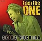 串田アキラ/BEST~I am the One~(アルバム)