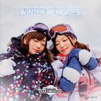 「アイドルマスター」THE IDOLM@STER STATION!!+-WINTER MEMORIES-/沼倉愛美,原由実(アルバム)