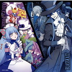 「音戯の譜~CHRONICLE~」2nd series 対盤(ライブバトル)編/BLASSKAIZ,Alice×Toxic/Mobius/◇WoNdeR PaRTy◆(アルバム)