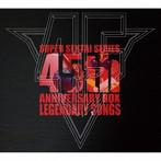 スーパー戦隊シリーズ45作品記念主題歌BOX LEGENDARY SONGS(アルバム)