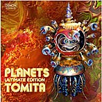 冨田勲/日本コロムビア創立100周年記念 惑星 Ultimate Edition(ハイブリッドCD)(アルバム)